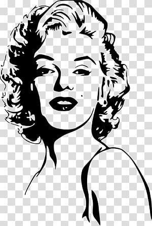 Gaun putih Marilyn Monroe, Marilyn Monroe png