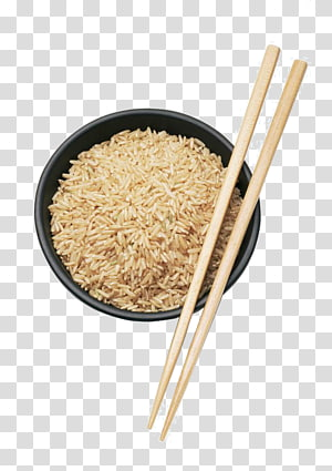 Nasi merah Pasta Makanan gandum, beras merah png
