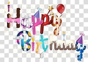 Kue ulang tahun Selamat Ulang Tahun untukmu, Selamat Ulang Tahun, selamat ulang tahun stiker grafis png