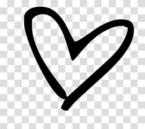 Menggambar Hati, hati png