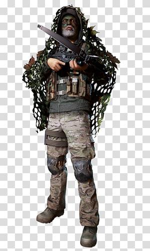 Tom Clancy's Ghost Recon Wildlands Tom Clancy's Ghost Recon: Prajurit Masa Depan Tom Clancy's Ghost Recon Predator Untuk Kehormatan PlayStation 4, pathfinder png