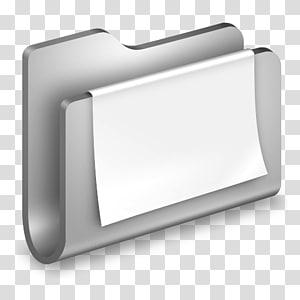 permukaan putih dalam close-up, persegi panjang perangkat keras, Dokumen Folder Logam png