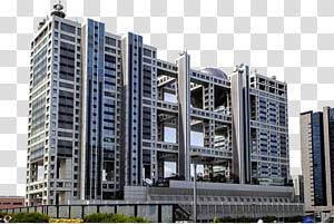 Wisata TV Fuji Odaiba Tokyo Bay, Tokyo Bay Building png