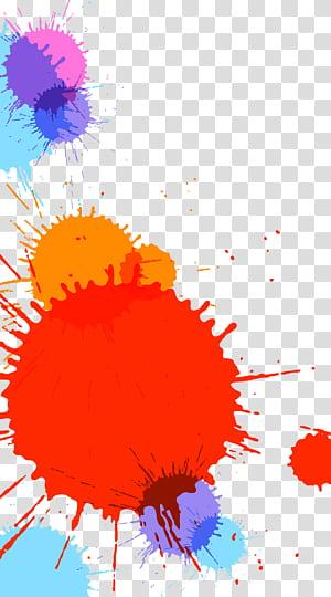 Kamp Rumah Sakit Anak-Anak Australia Golisano Hari-hari yang Baik dan Waktu Khusus Penyakit Meningokokus, Percikan cat, ilustrasi percikan cat png