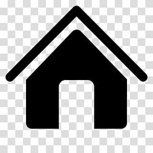Situs Web Rumah Beranda World Wide Web Ikon Komputer, Rumah, panah hitam icoin png