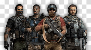 Tom Clancy's Ghost Recon Wildlands PlayStation 4 Tom Clancy's Ghost Recon Predator Tom Clancy's Ghost Recon: Jungle Storm Video game, tom clancys ghost pengintaian png
