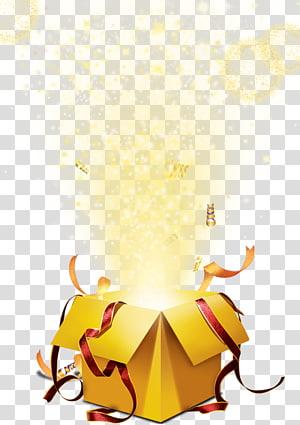 kotak hadiah, Adobe Fireworks, Gift png