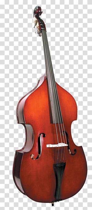 Bass ganda gitar Bass Violin Cello Viola, bass png