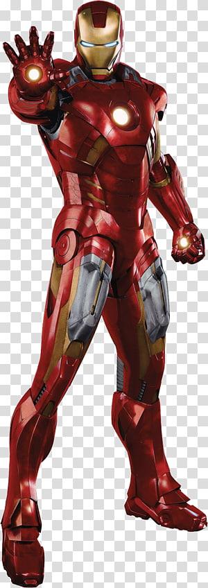 Ilustrasi Marvel Iron Man, baju besi Iron Man Edwin Jarvis Hulk Marvel Cinematic Universe, ironman png