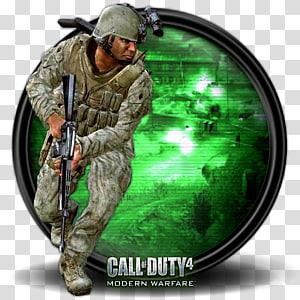 infanteri tentara tentara militer kamuflase tentara bayaran, Call of Duty 4 MW Multiplayer baru 3, Call of Duty 4 Modern Warfare png