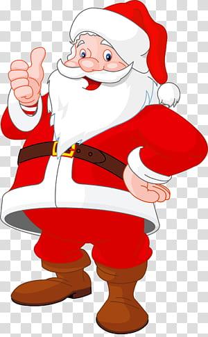 Ilustrasi Santa Claus yang siap pakai, ilustrasi Santa Claus, Santa Claus png