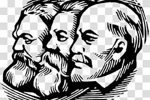 Manifesto Komunis Marx-Engels-Lenin Institute Marxisme Komunisme Uni Soviet, Karl Marx png