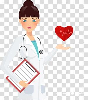 Obat Keluarga Wanita Dokter, Dokter Wanita png