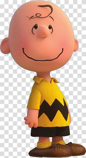 Charlie Brown dari Kacang Tanah, Charlie Brown Snoopy Peppermint Patty Schroeder Linus van Pelt, Brown png