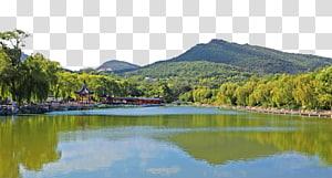 badan air tenang yang menghadap ke gunung, u067eu0627u0631u06a9 u062cu0646u06afu0644u06cc Taman Hutan Beigong uff08Northeast Gateuff09 Nature, Beigong Forest Park Nature png