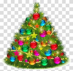 Pohon Natal Hari Natal, Pohon Natal Besar, Pohon Natal PNG clipart