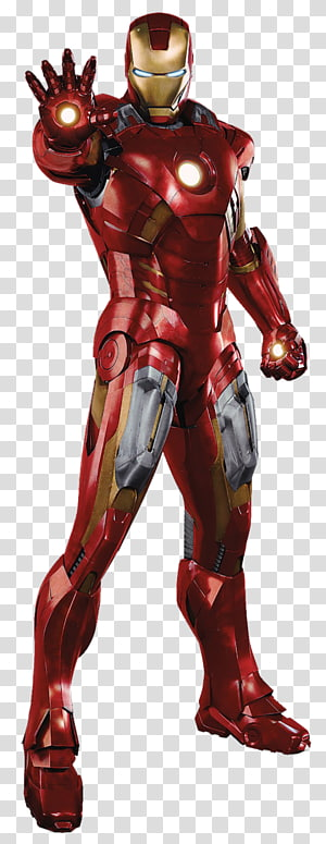 Iron Man, baju besi Iron Man Iron Monger Edwin Jarvis Marvel Cinematic Universe, ironman png