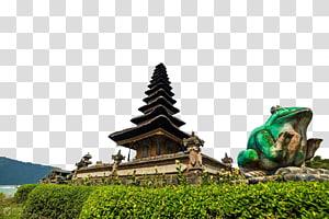 Pura Ulun Danu Bratan Tanah Lot Pura Ulun Danu Batur Temple, Water Temple Big png