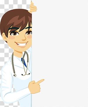 ilustrasi dokter, Ilustrasi Dokter, Dokter png
