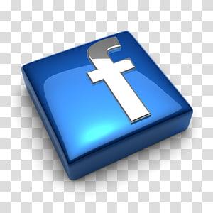 Logo Facebook, Facebook Media sosial Logo Komputer Ikon, Logo Facebook Gratis s png