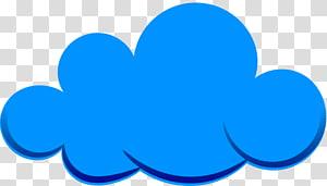 ilustrasi awan biru, Awan, Latar Belakang Awan Biru PNG clipart