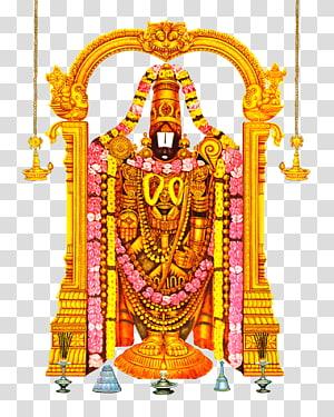 Ilustrasi dewa Hindu, Kuil Tirumala Venkateswara, Krishna Rama Ganesha, Dewa Krishna png