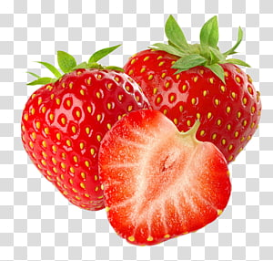 buah strawberry merah, Strawberry Juice Frutti di bosco Honey Orange, Strawberry PNG clipart