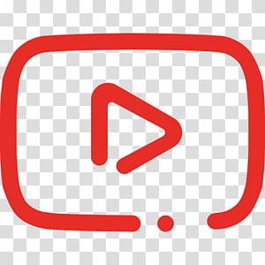 Ilustrasi YouTube, Ikon Komputer YouTube, Berlangganan png