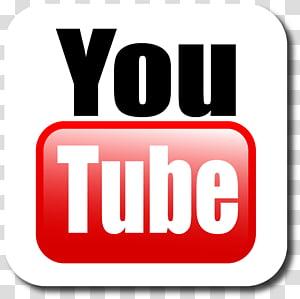 Logo YouTube, Logo Ikon Komputer YouTube, Logo Youtube png