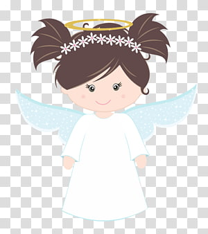 malaikat, Baptisan Komuni Pertama, yang lain png