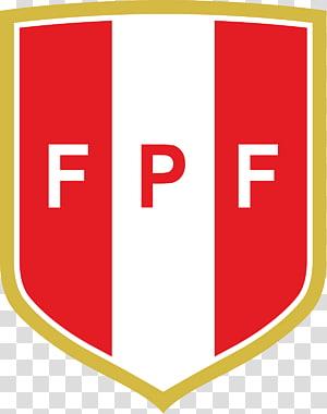 Logo FPF, tim sepak bola nasional Peru 2018 Grup Piala Dunia FIFA C tim sepak bola nasional U-20 Peru, tim sepak bola png