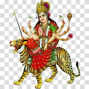Ilustrasi Ganesha, Kuil Kanaka Durga Durga Puja Rama Navaratri, Durga Maa png