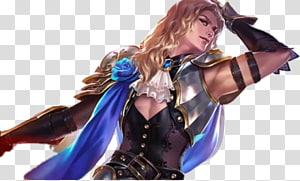 Mobile Legends: Bang Bang Lancelot Moonton Game, lainnya png