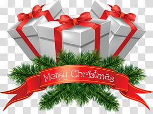 Ikon Natal, Hadiah Natal Selamat, ilustrasi kotak hadiah Selamat Natal png