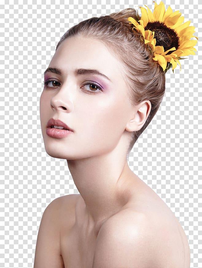 wajah wanita, Pembersih Comedo Cleaner Jerawat Suction, Fashion makeup closeup wajah perempuan PNG clipart