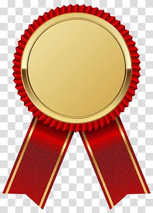 Pita, Medali Emas dengan Pita Merah, tangkapan layar menebak logo pita merah dan emas png