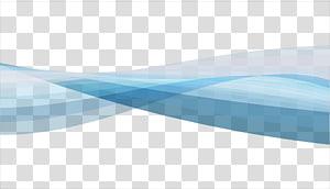 Blue Sky Pattern, tekstur gelombang dinamis biru, grafik abstrak biru dan putih png