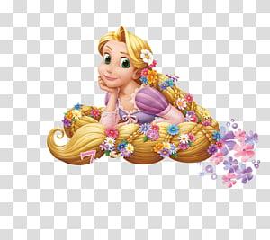 Putri Disney Rapunzel, Rapunzel Tangled Ariel Putri Disney The Walt Disney Company, rapunzel png