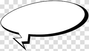 Balon Pidato Teks Komik, Komik Pidato Gelembung, teks berbandul kosong PNG clipart
