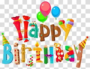 Kue ulang tahun Wish, Funny Happy Birthday, overlay teks selamat ulang tahun png