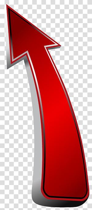 panah merah, Grafik, Panah Merah PNG clipart