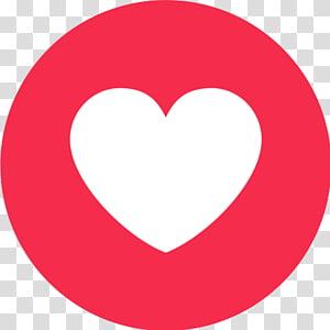 hati putih, media sosial Tombol Suka Facebook Heart Emoticon, Facebook Live, Love png