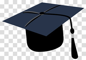 regalia akademik hitam, Wisuda Upacara topi akademik Topi akademik Gelar akademik, Wisuda Hat Cap png
