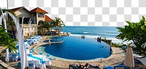 Kuta Jimbaran Blue Point Bay Villas & Spa Hotel, Blue Point Hotel HD png