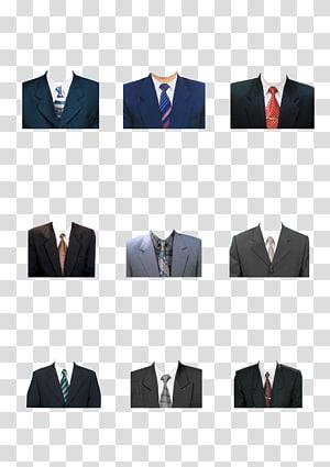 Kaos Tuksedo Suit Paspor, 9 paspor pria, sembilan jaket jas berbagai macam warna png