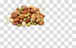kacang almond, Nut Butters, Biji Buah Kering, buah kering png