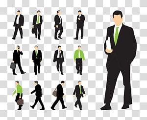 pejalan kaki, Pengusaha Korporasi, pengusaha berjalan PNG clipart