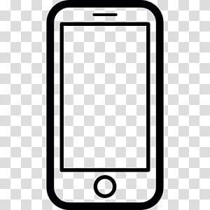 ikon komputer iphone smartphone, ikon ponsel, aplikasi smartphone hitam PNG clipart
