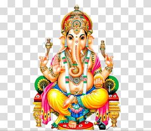 Dewa Ganesha, Shiva Ganesha Parvati Kali Hindu, Tuhan png