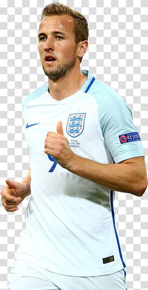 Harry Kane 2018 Grup Piala Dunia FIFA G Tim sepak bola nasional Inggris Pemain sepak bola, sepak bola Inggris, pemain lari png